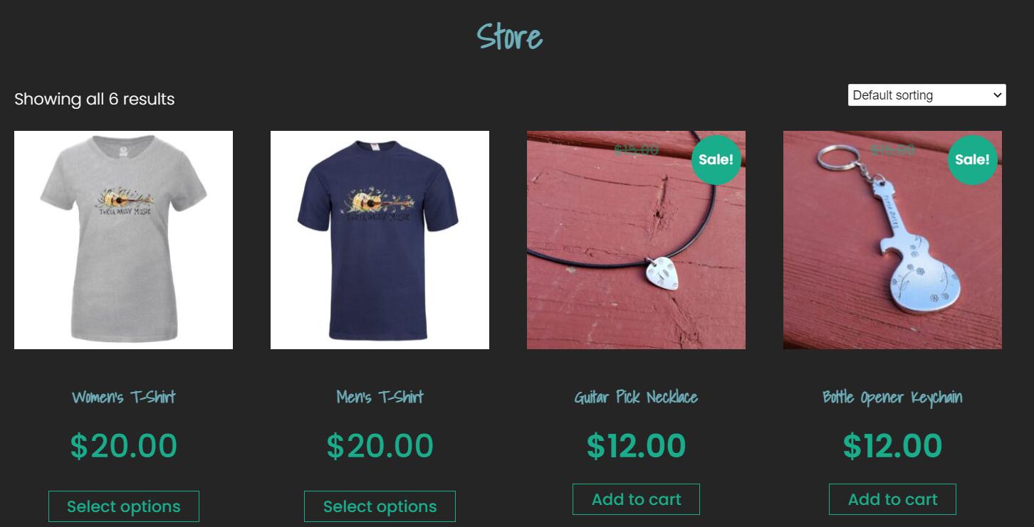 toriadaisy_store